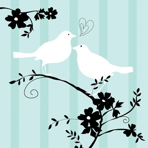 Two Love Birds Wedding Theme Two Love Birds Beverage