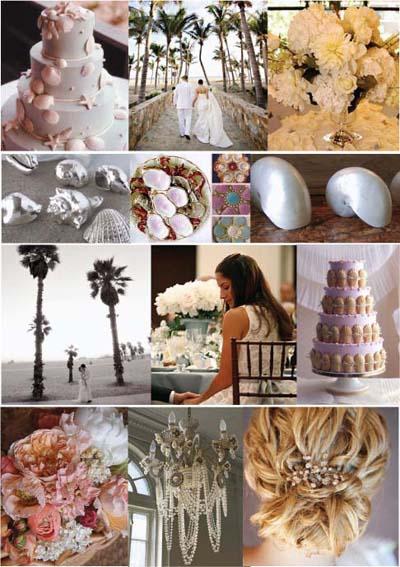 wedding ideas decorating cakes flowers theming modernweddingblog