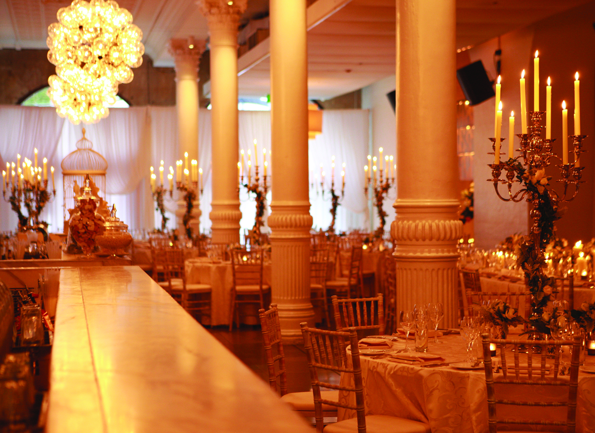 Beautiful decor inspiration modernweddingblog for Decor 4 events