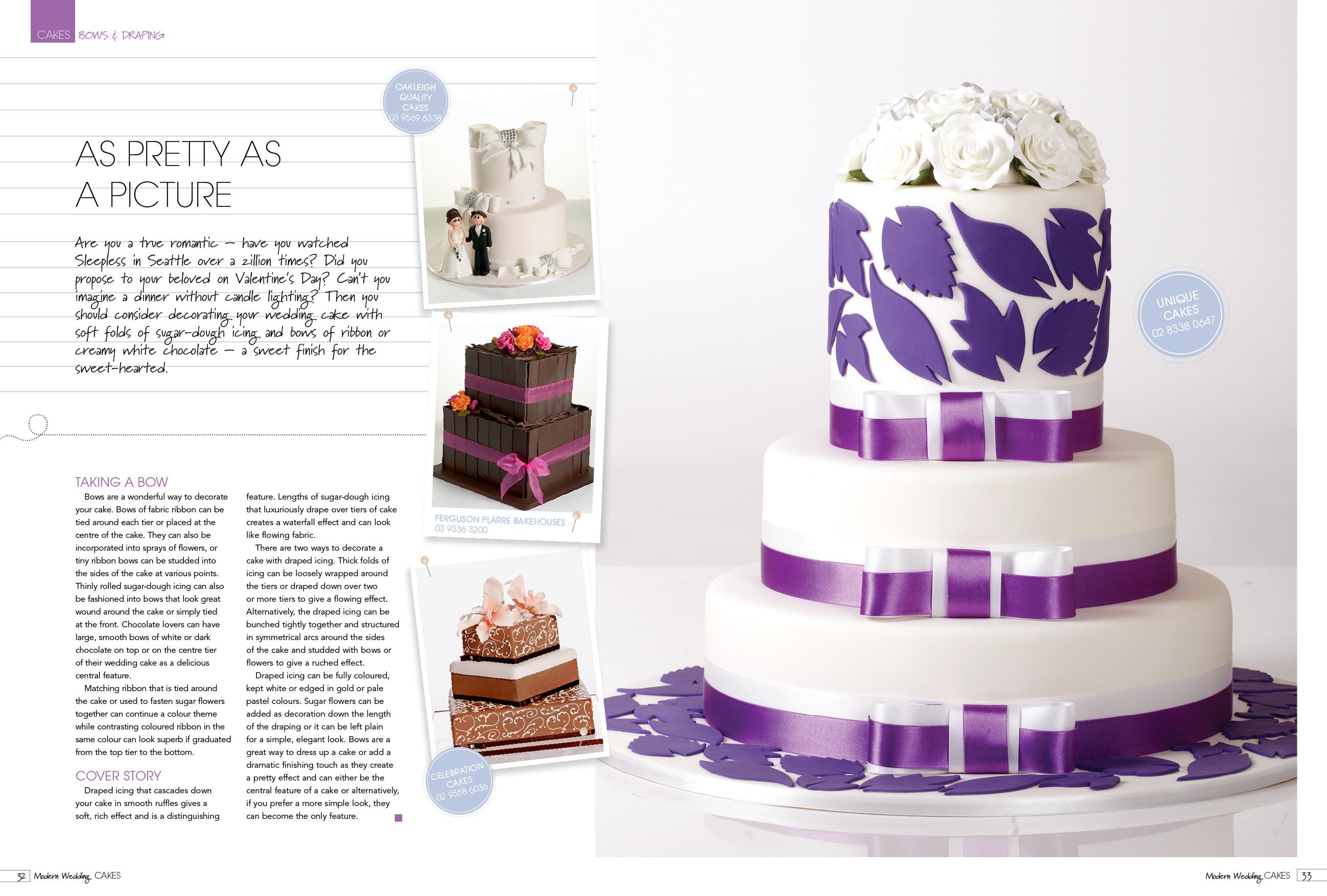 Magazine Launch | modernweddingblog