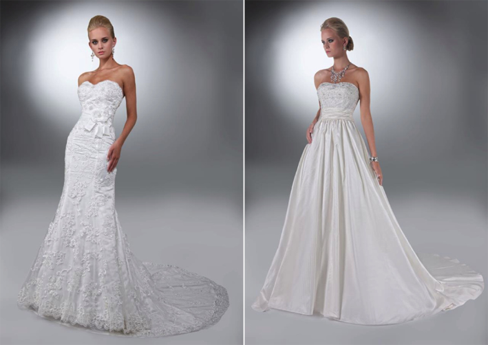 Win an Impressive GOWN! with Impression Bridal Australia ...