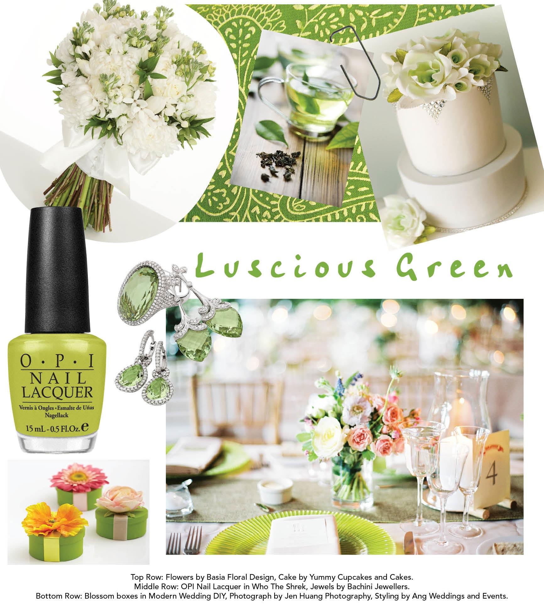green   modernweddingblog