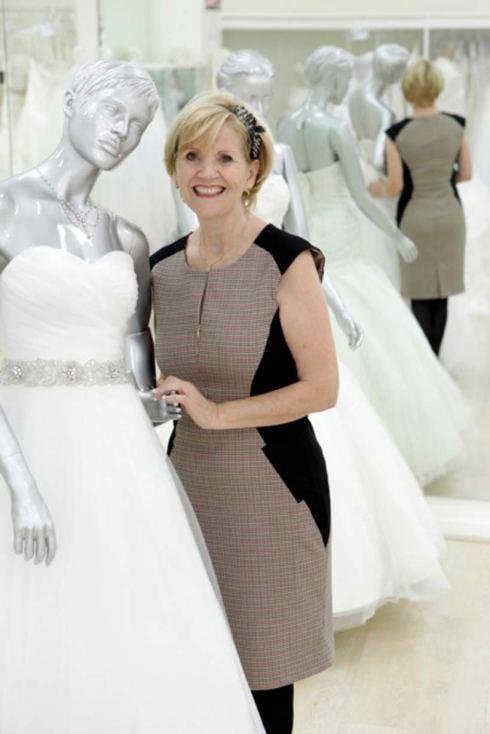 Bridal Expo Modernweddingblog