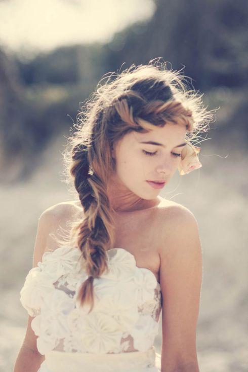 Sophia by Grace Loves Lace - Bohemian Wedding