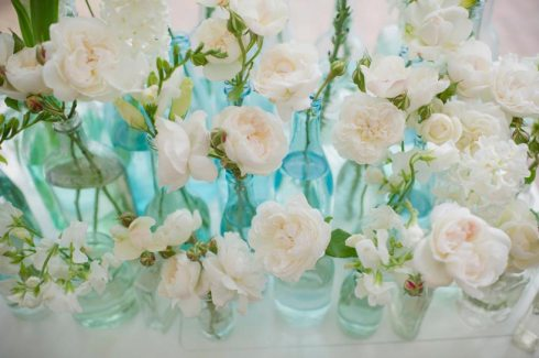 Vases-filled-with-flowers