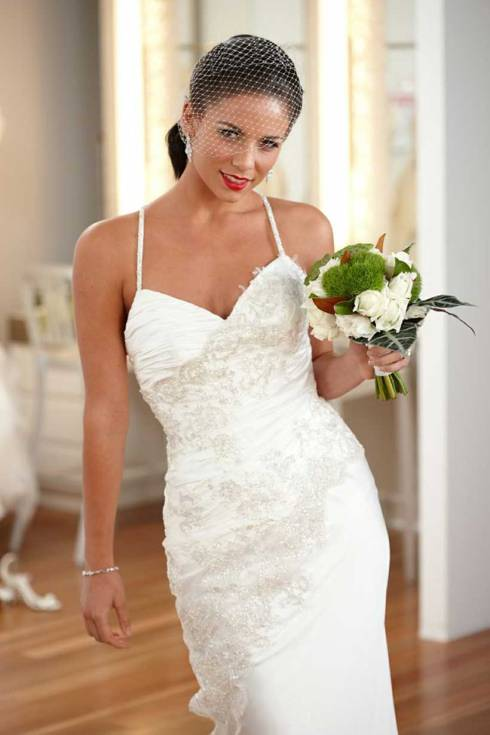 Halo Bridal Designs