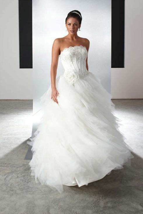 Halo Bridal Designs.